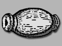 Бусина в виде муфты (collar)