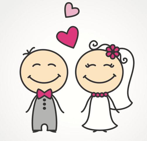 Амулеты Дзи, помогающие быстро выйти замуж (жениться)